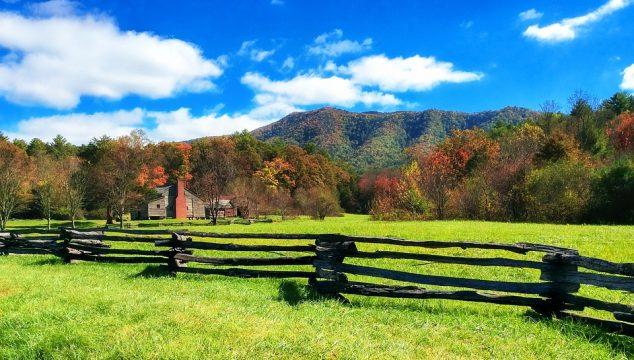 Reasons to Choose Rural Living