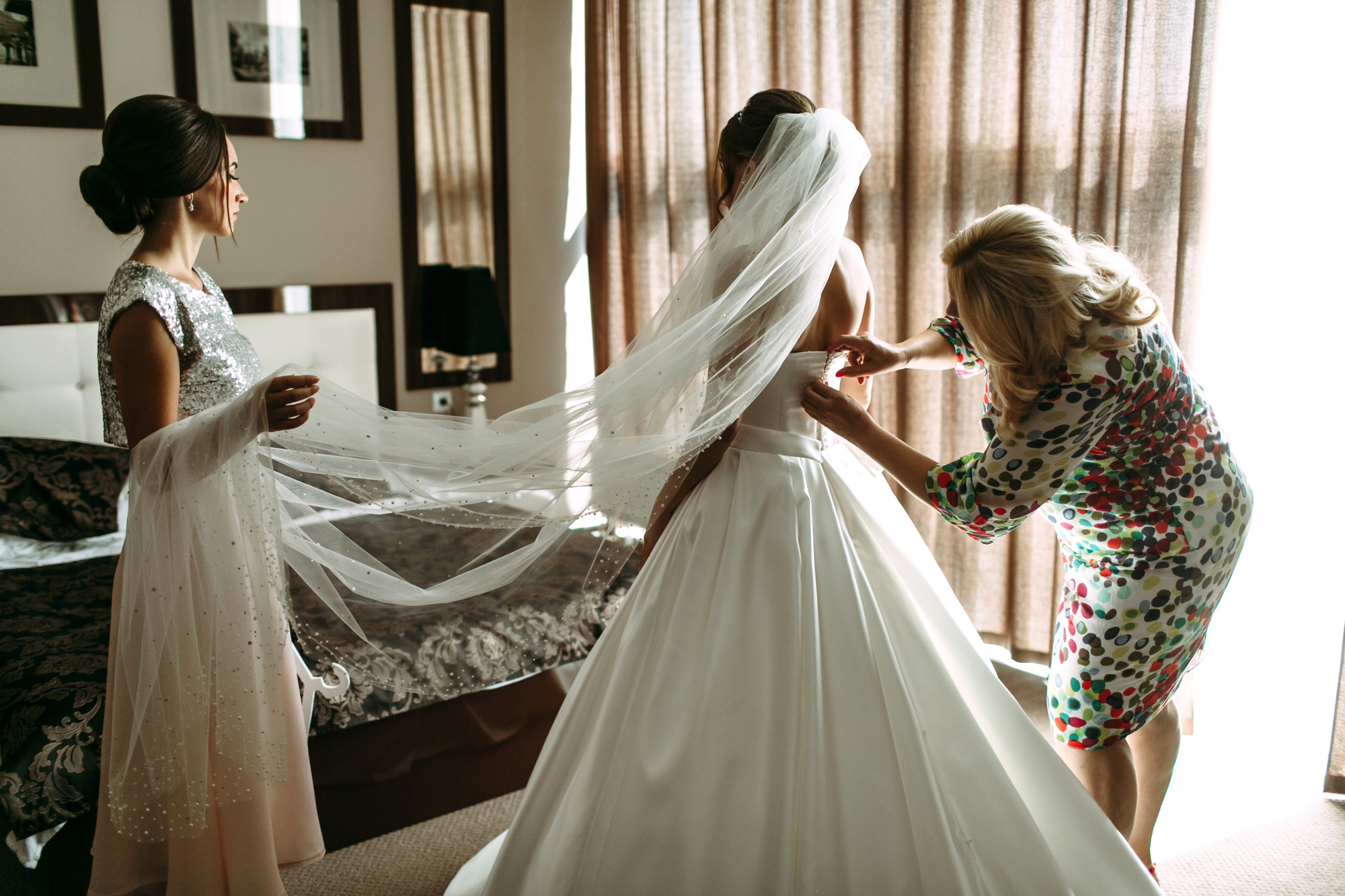 7 Mother Of The Bride Responsibilities You Should Know