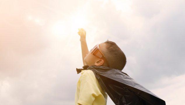 How To Raise Self Confident Kids