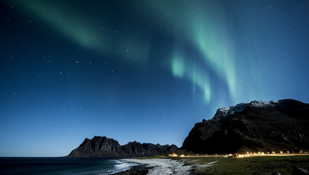 Your Norway Northern Lights Vacation