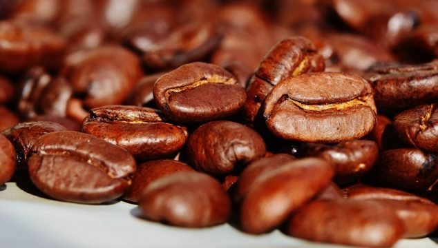 Coffee Flavors Rule The World
