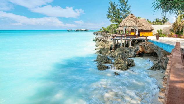 A Guide to Zanzibar's Most Beautiful Spots