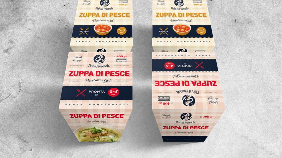 food-Packaging