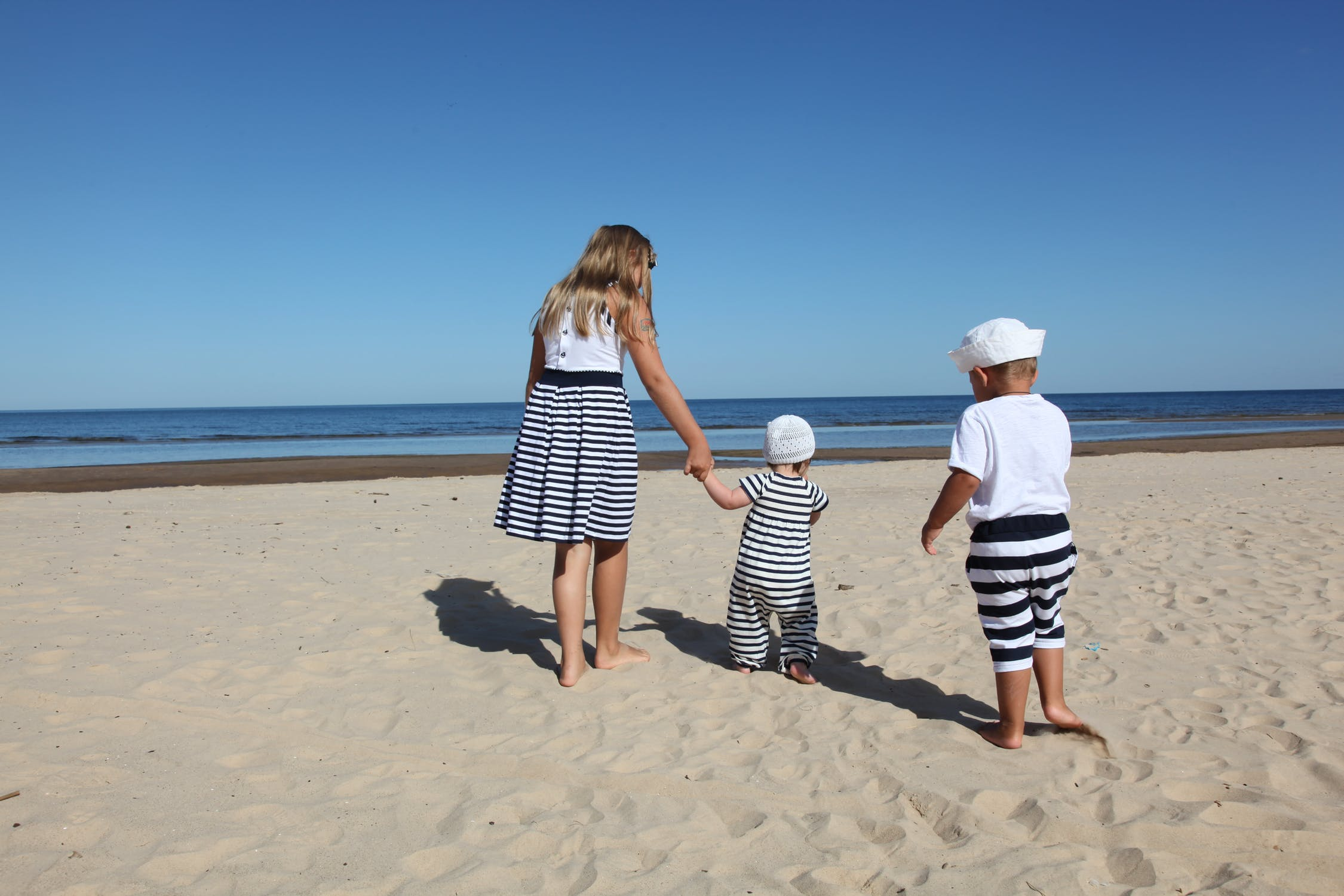 How To Have The Best Family Summer Vacation On A Budget