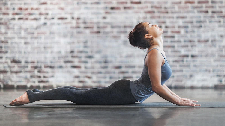 The Best Online Yoga In 2019 Serendipity Mommy