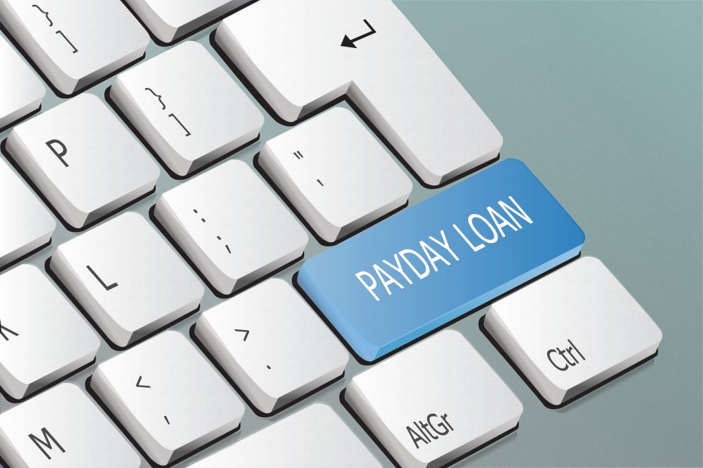 easy methods to carry out cash advance fiscal loans